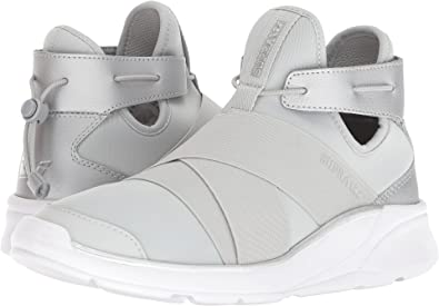 fcb95edb360d Supra Women Sneakers Anevay  Amazon.co.uk  Shoes   Bags