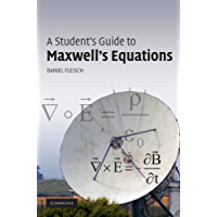 A Student's Guide to Maxwell's Equations (Student's Guides)