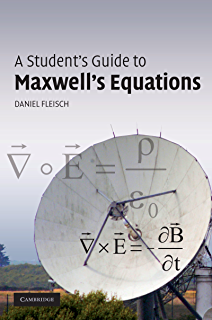 Mathematical methods for physicists a comprehensive guide 7 george a students guide to maxwells equations fandeluxe Images