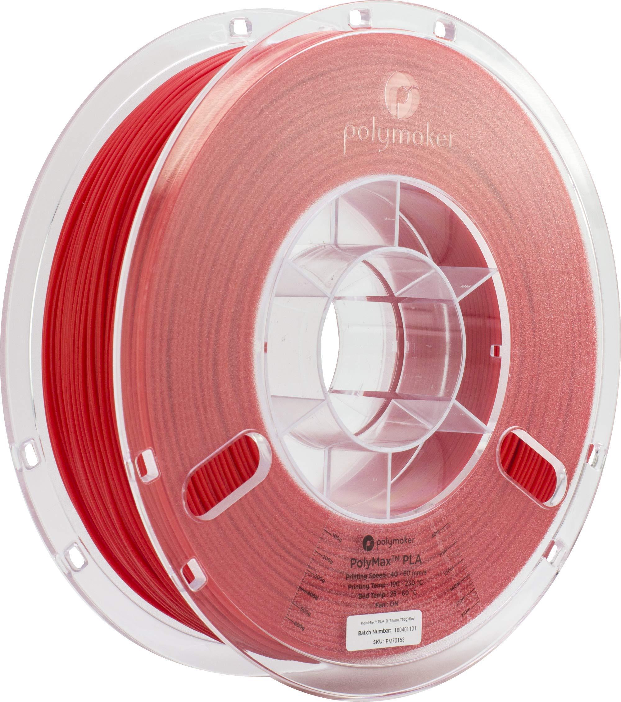 Filamento PLA 1.75mm 0.75kg COLOR FOTO-1 IMP 3D [115KG8S6]