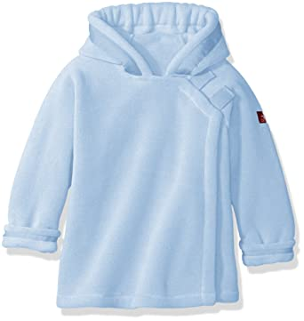 71b9921f0 Amazon.com  Widgeon Baby Little Kids Polartec Fleece Warmplus Hooded ...