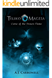 Teliko Mageia: Curse of the Frozen Flame