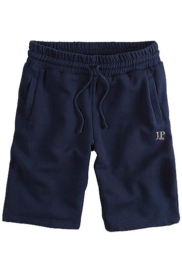 8xlBermuda ShortsKurze Jogginghose 1880 Herren Elastischem 2 702636 Größen BundSweat Pants Jp Bis Mit Große Taschen jL3R54Aq