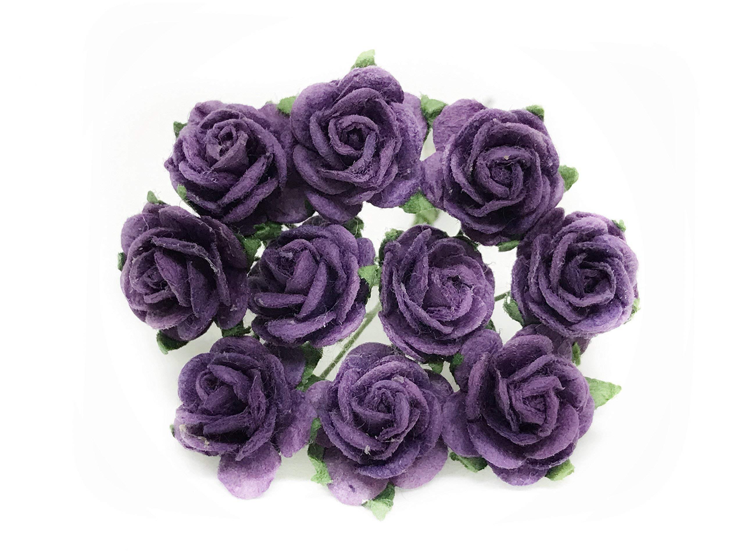12-Plum-Purple-Mulberry-Paper-Flowers-Plum-Paper-Rose-Purple-Flowers-Floral-Crown-Flowers-DIY-Wedding-Wedding-Decor-Wedding-Table-Flowers-Plum-Wedding-Artificial-Flowers-50-Pieces