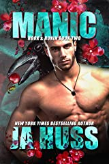 MANIC (Rook and Ronin Book 2) Kindle Edition