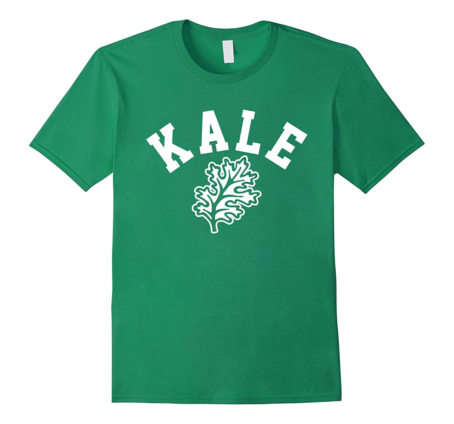 Kale T Shirt-CD
