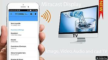 Chromecast de video y tv para tv: Amazon.es: Appstore para Android