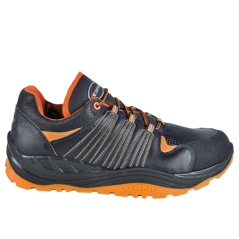 Cofra 40-55030000-38 Zapatos de seguridad S1P tailand/és Src Maxi Confort zapatos 55030-000 Deportes tama/ño 38
