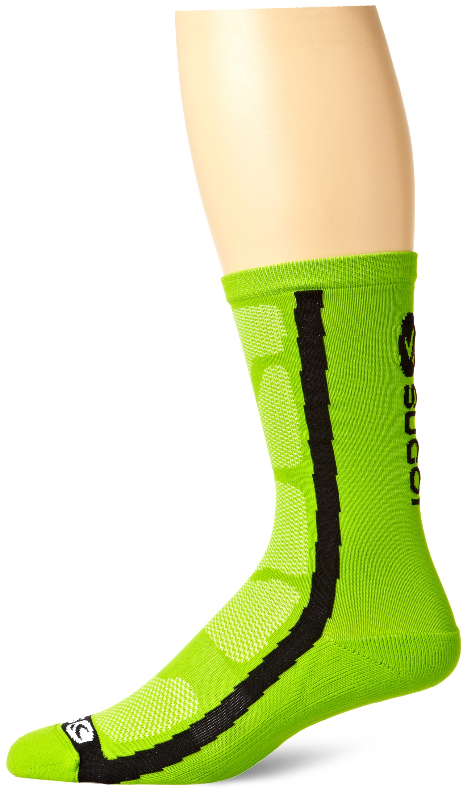 Sugoi RS Crew Socks, Lotus, Small by SUGOi