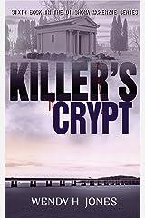 Killer's Crypt (The DI Shona McKenzie Mysteries Book 6) Kindle Edition