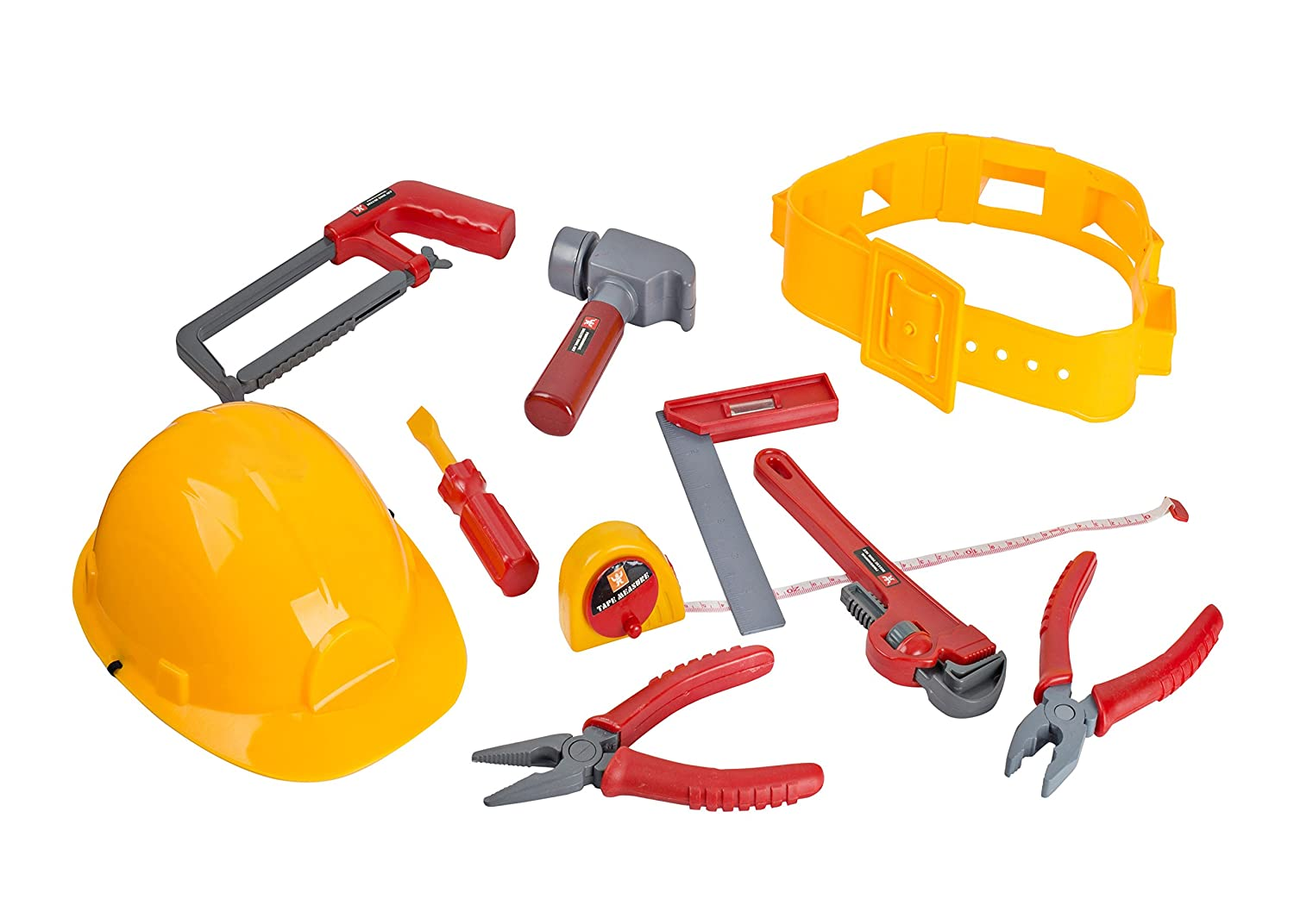 Save 52% on Kids Toy Tools on.