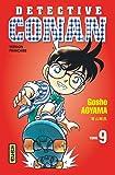 Détective Conan, tome 9