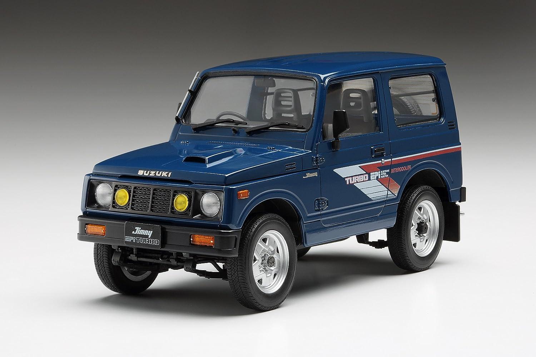 Hasegawa HA20323 Suzuki Jimny (JA71-Jcu) - Kit de Modelo, Escala 1:24: Amazon.es: Juguetes y juegos