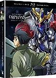 Mobile Suit Gundam Iron-Blooded Orphans Season 2 Part 1 Blu-Ray/DVD(機動戦士ガンダム 鉄血のオルフェンズ 第2期パート1 26-38話)