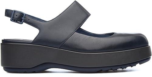 Camper Dessa K200198 002 Zapatos de Vestir Mujer: Amazon.es