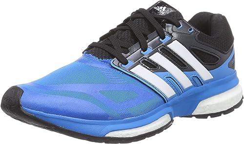 adidas Response Boost Techfit Herren Laufschuh: Adidas