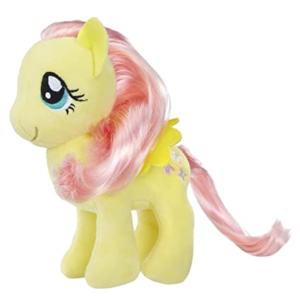 ab2cc7bbfcb Image Unavailable. Image not available for. Color  My Little Pony  The  Movie Fluttershy ...