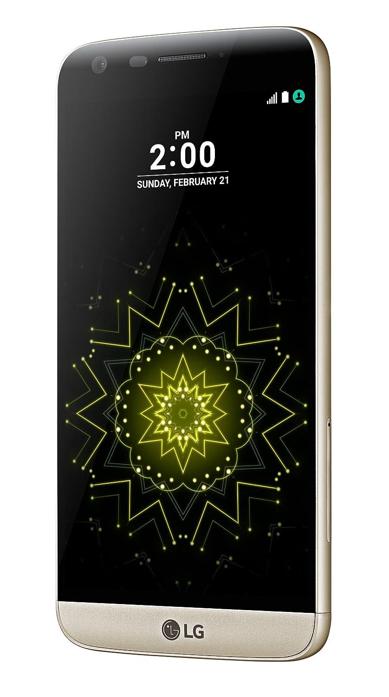 LG G5 - Smartphone de 5.3