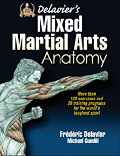 Mixed Martial Arts The Book Of Knowledge Pdf