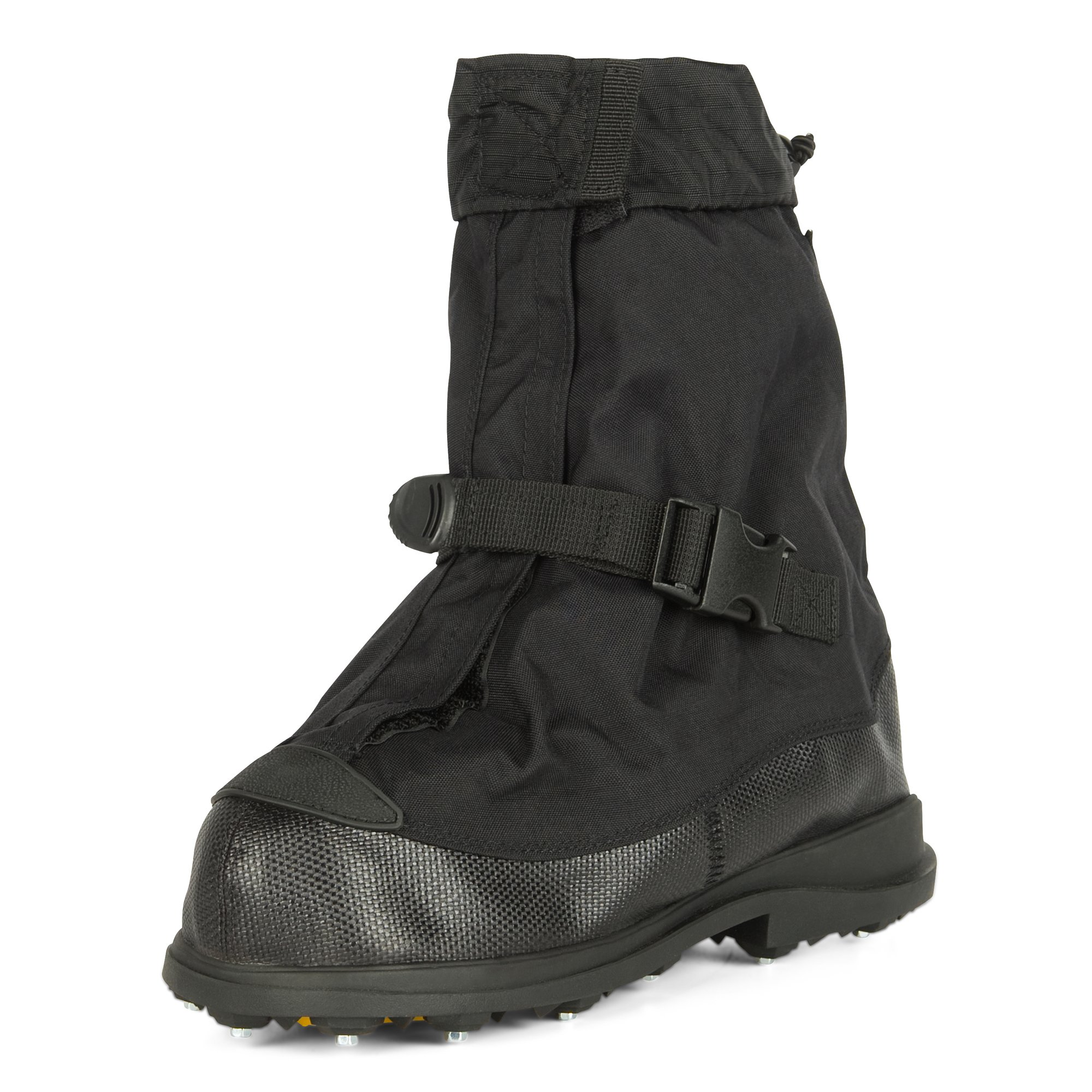 NEOS 11'' Voyager Slip Resistant Waterproof Overshoes with Heel & STABILicers Outsole (VNS1HEEL)