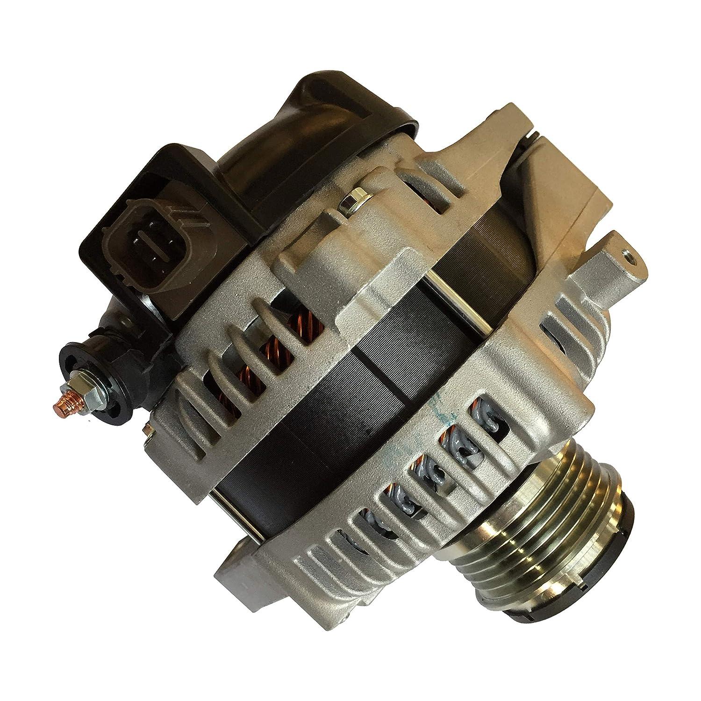 Alternative 130 A pour 2.0 D-4D LRA02298 1042103251 1042103981 2706027100