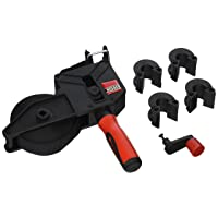 Bessey Tools VAS-23 2K Variable Angle Strap Clamp with 4 Clips Deals