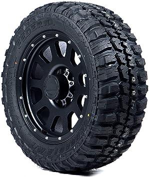 31x10 50r15 Tires >> Federal Couragia M T All Season Radial Tire 31x10 5r15 109q