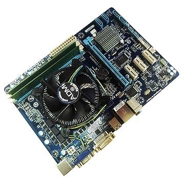 Gigabyte GA-H61MA-D2V Intel Rapid Storage Technology Drivers for PC