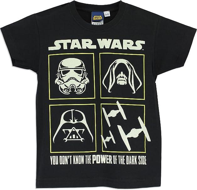 Maglietta a maniche corta Ragazzi Star Wars Star Wars