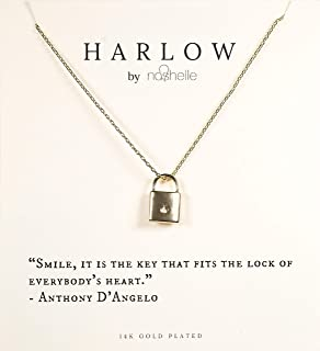 product image for Nashelle Harlow Lock Box Set