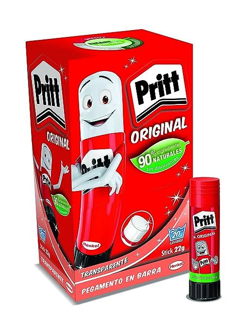 12 opinioni per Pritt-Colla in stick 22 g