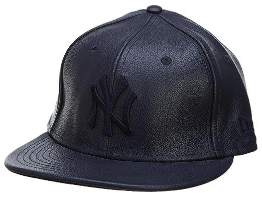 Amazon.com  New Era Knicks Hat Style  NE-3108-NAVY Size  8  Clothing d6b32004d56