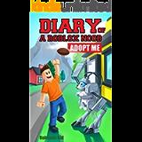 Diary of a Roblox Noob: Adopt Me (Roblox Book Book 9)