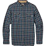 BURTON Men's Willow Long Sleeve Shirt