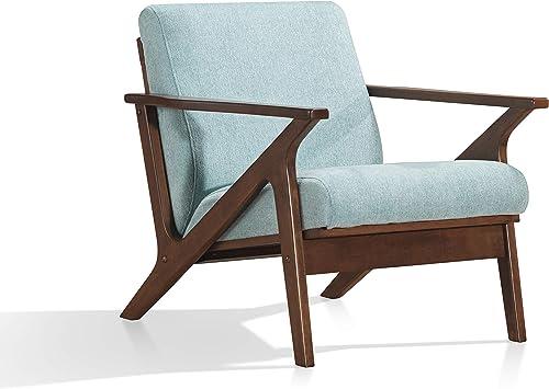 Omax Decor Accent Chair