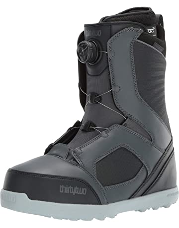 premium selection 92cf2 0a750 ThirtyTwo 32 STW BOA 18 Snowboard Boots Mens