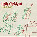 Little Christmas(通常盤)