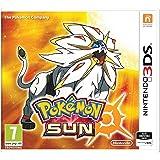 Pokemon Sun (Nintendo 3DS)