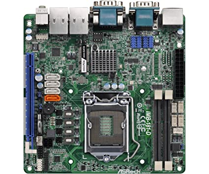 ASRock IMB-181-D Intel Smart Connect Driver Download