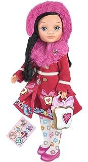 Nancy - Blancanieves, muñeca (Famosa 700012932)