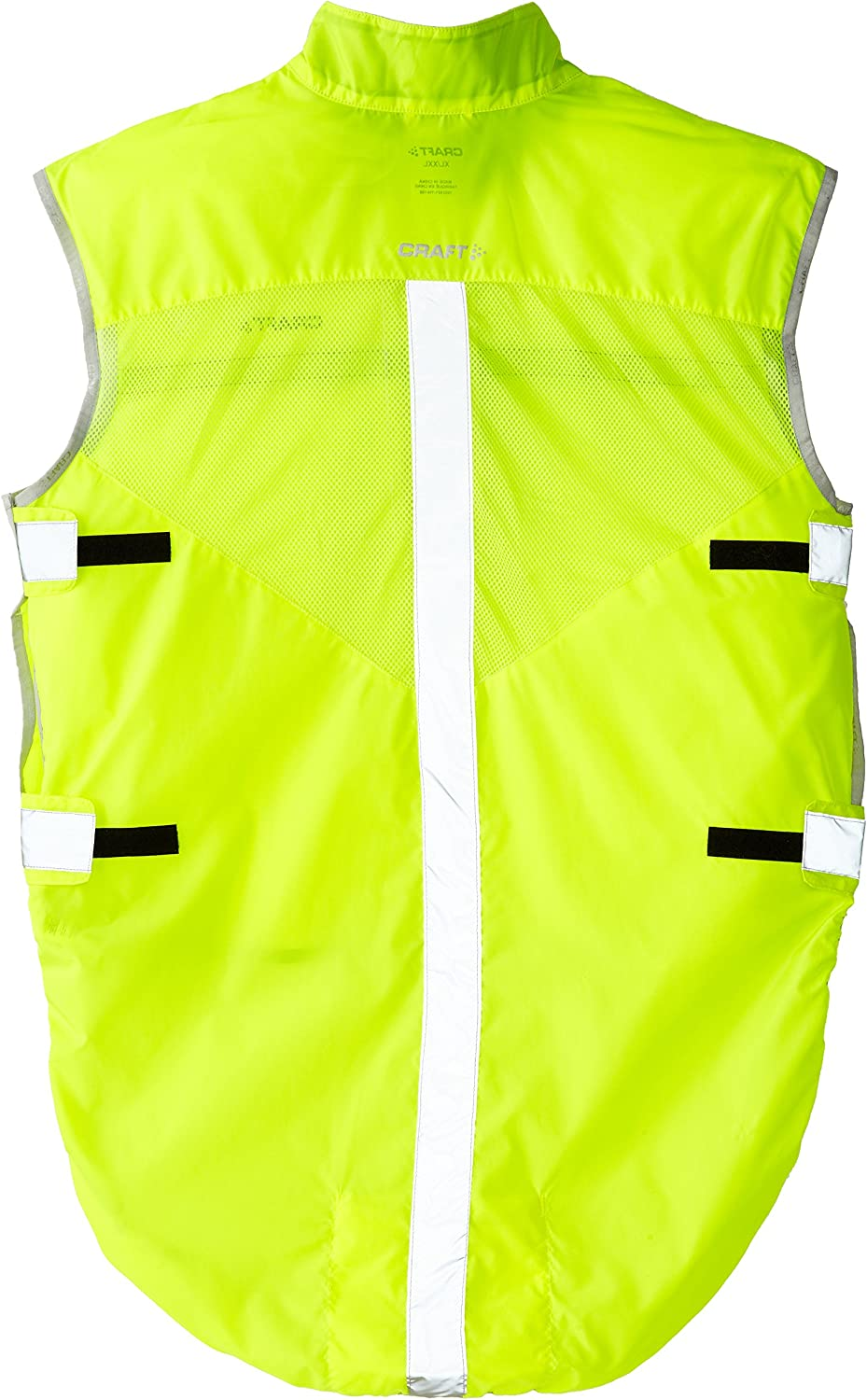 protective//riding//cooling Craft Sportswear Bike Cycling High Visibility Reflective Vest