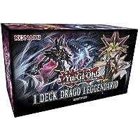 Konami Yugi i Deck Drago Leggendario, TCG221