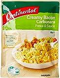 Continental Pasta & Sauce Creamy Bacon Carbonara 85G