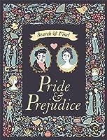 Search And Find Pride & Prejudice (Search & Find