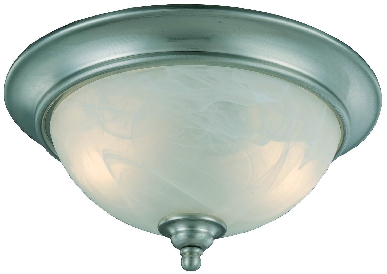 Hardware House H10-4104 Dover Kitchen Light or Bar Light, Satin ...