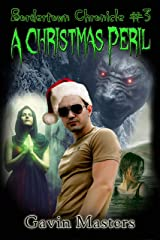 A Christmas Peril (Bordertown Chronicle Book 3) Kindle Edition