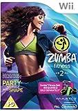 Zumba 2 Fitness Game Only [Edizione: Regno Unito]