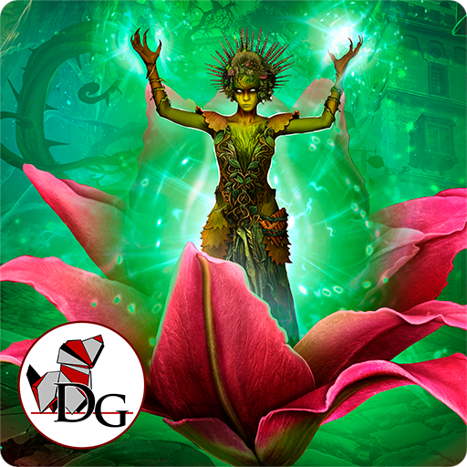 (Hidden Objects - Spirit Legends: The Forest Wraith Collector's Edition)
