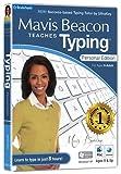 Mavis Beacon Teaches Typing Personal Edition (PC/Mac)