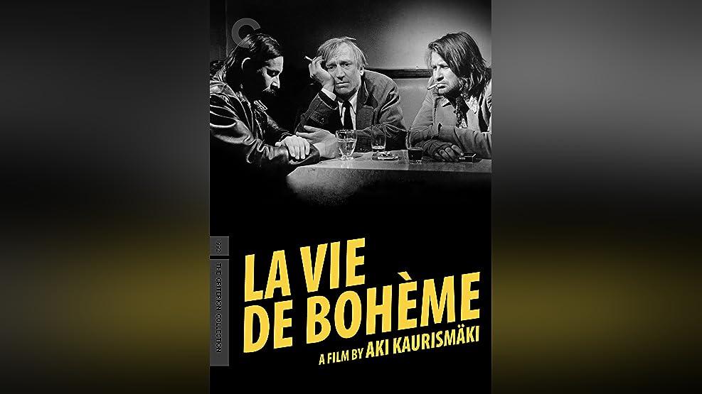 La Vie De Boheme (English Subtitled)